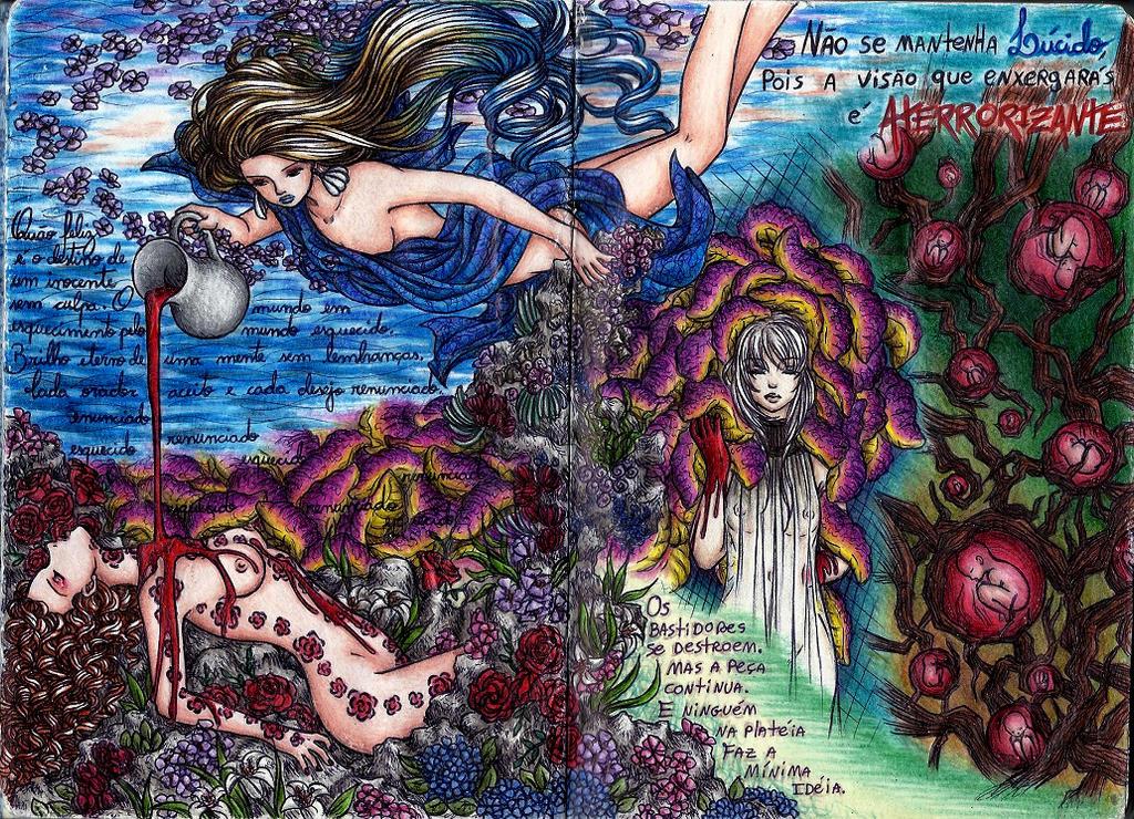 Page 5 by MadMonaLisa