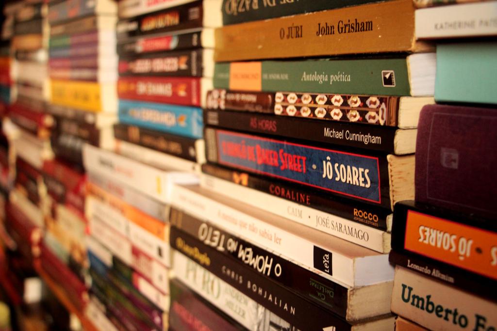 Books by MadMonaLisa