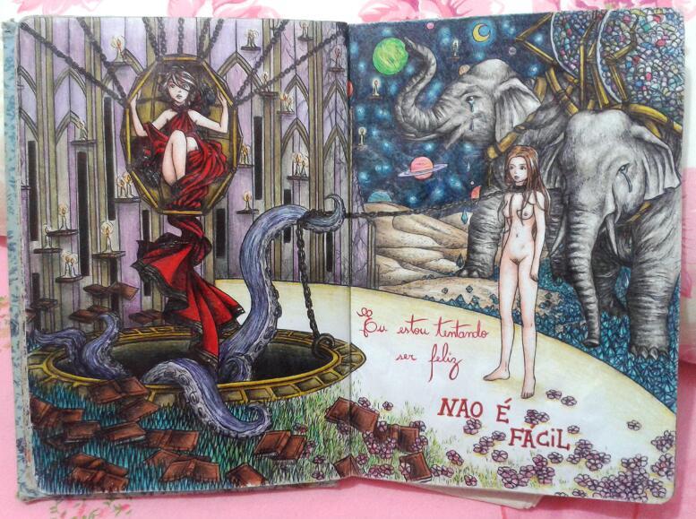 Page 10 by MadMonaLisa