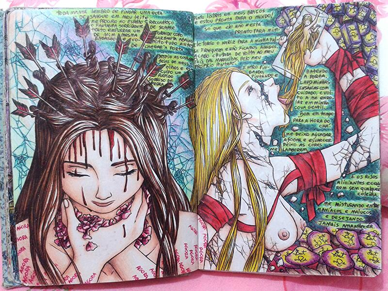 Page 11 by MadMonaLisa