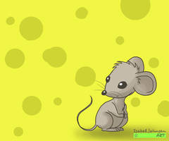 Mouse. by issabissabel