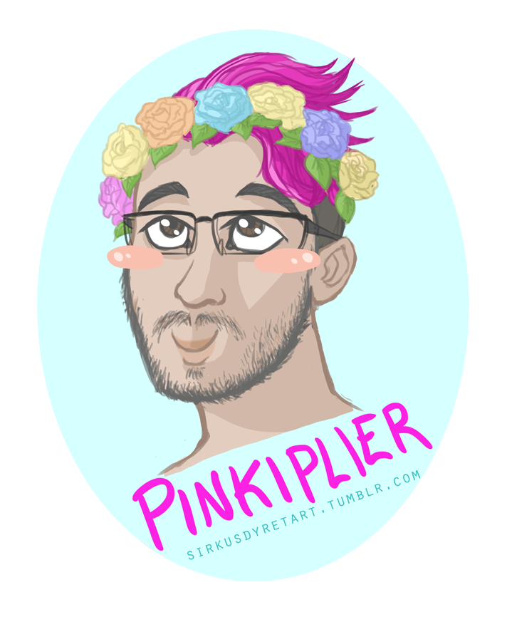 Pinkiplier by issabissabel