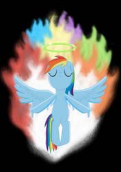 Archangel of Loyalty