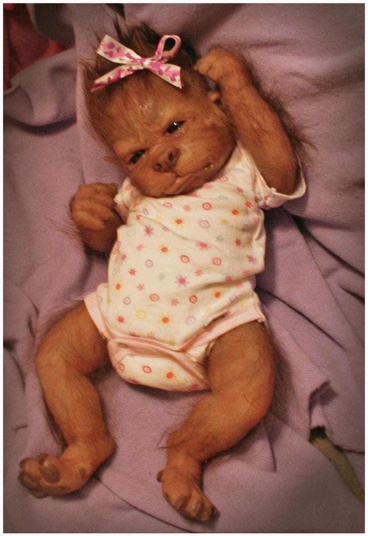 Elora The Werepup Baby Werewolf By Werepups On Deviantart