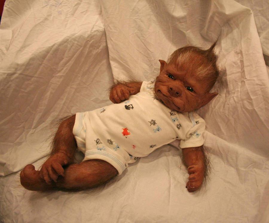 Werewolf Toys For Boys : Baby werewolf pup by werepups on deviantart