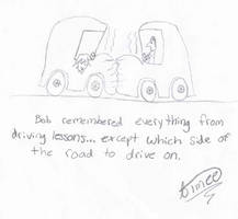 Expert Driver by MidnaXX-231