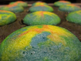 Rainbow Cupcakes 2 by MidnaXX-231