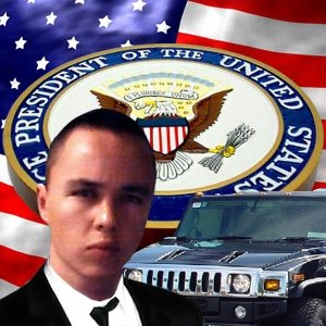 Mr.VP by go4brendon