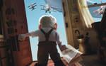 Up - Pixar by DidyZ