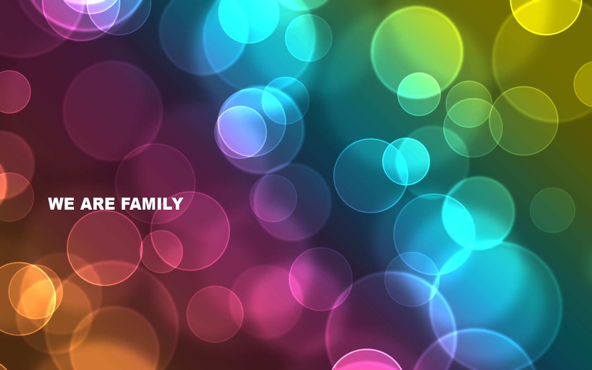 We R Family by Tammy-Mm
