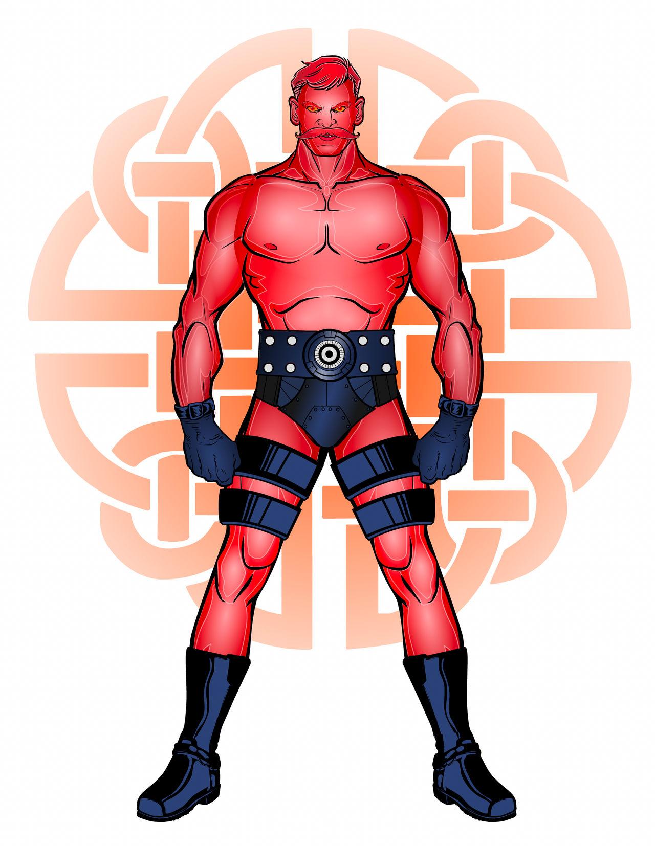Samson Steel
