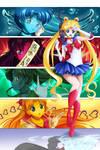 Pretty Sailor Senshi