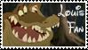 +Louis Fan Stamp+ by Dobie-Takahama