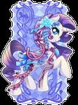 Rarity Carousel Cutie