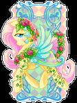 Fluttershy Carousel Cutie