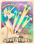 Wonderbolts Recruitment Poster