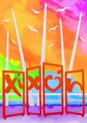 -Xixon- Just color