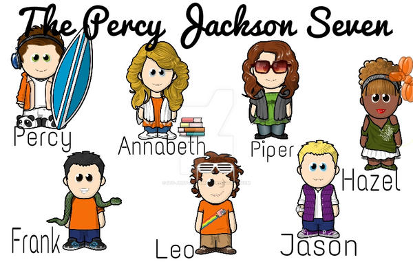 Percy jackson seven chibi by its just autumn on deviantart percy jackson seven chibi by its just autumn voltagebd Image collections