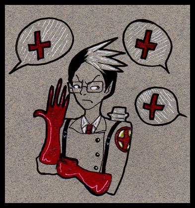 Medic?? by Turner-Grey