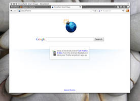 Orta Firefox4 Style by BigRZA