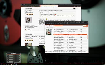 ElegantBrit f Dockbarx preview by BigRZA