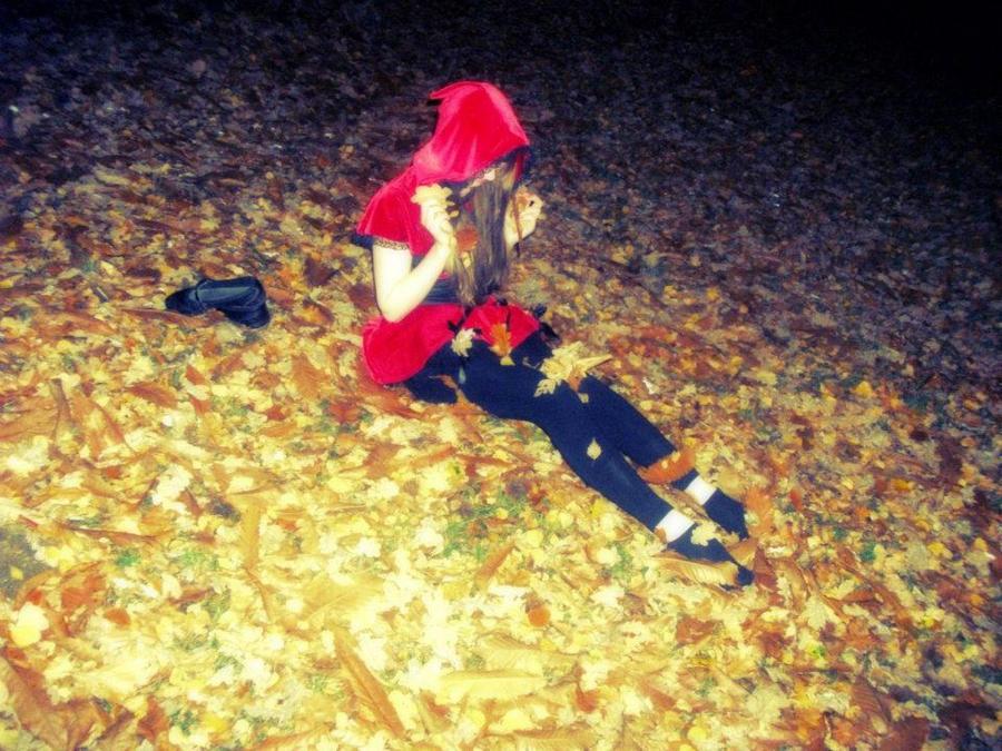 Leaves. by Tiffaniex