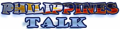 Philippines Talk Logo by ImpactSocialMedia