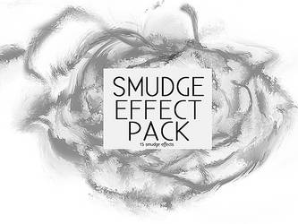 Smudge Effect Pack