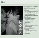 2009 ID by lizskie