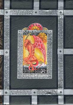 Demonkin Grimoire Cover