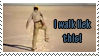:I-Walk-Like-This-Stamp: by NerdXV