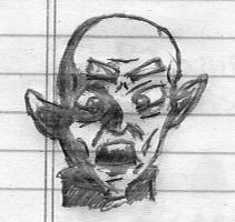 Nosferatu! by BasicRowan