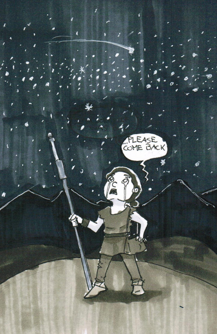 Little Reys Bedtime Prayer by BasicRowan