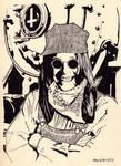 I'm going off the rails... Ozzy Osbourne