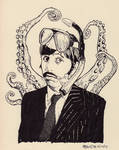In an Octopus' Garden In the Shade - Ringo Starr
