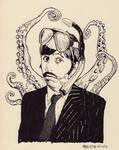 In an Octopus' Garden In the Shade - Ringo Starr