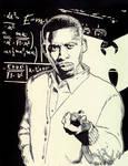 GZA a.k.a. The Genius - Wu Tang Clan