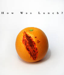 how was lunch by creativespikes