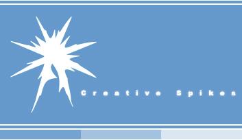Creative Spikes by creativespikes