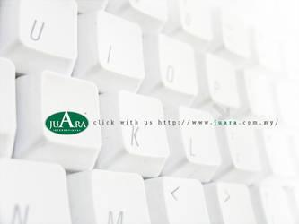 JUARA INTERNATIONAL by creativespikes