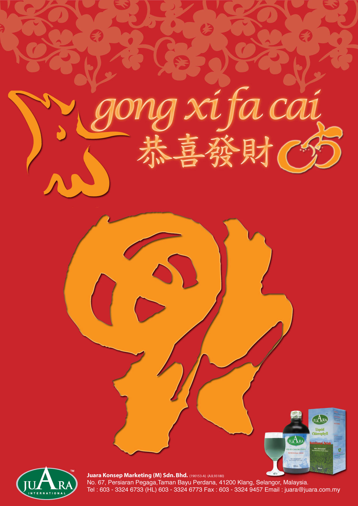 happy chinese new year 2005 by creativespikes - Chinese New Year 2005