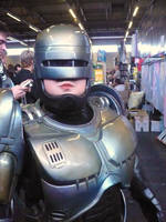 F.A.C.T.S. 7 : Robocop by Ekiriam