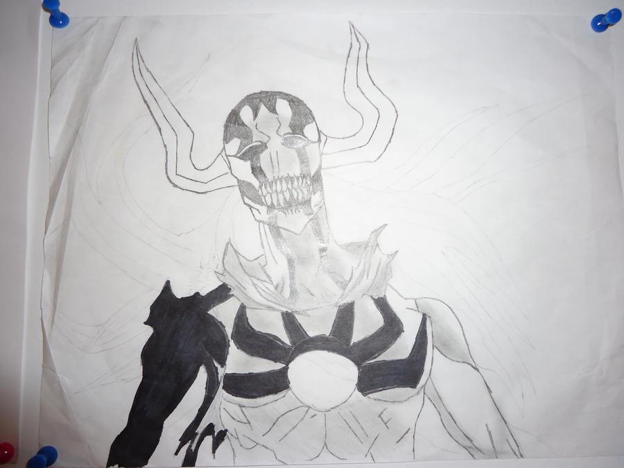 My Drawing Of Vasto Lorde Ichigo Vasto_lorde_by_gear2ndoluffy-d4hjdqx