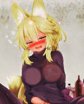 drunk girl46(foxmimi2)