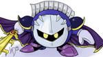 Meta Knight (Meta Knerfed Smash Bros parody) by LucasDuimstra