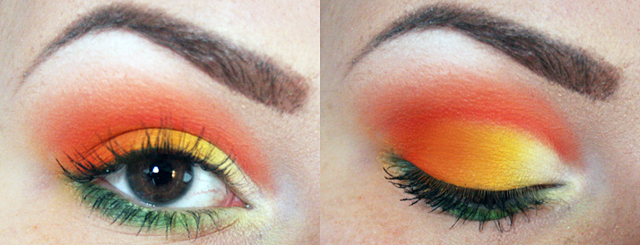Make Up: Autumn by pixxels