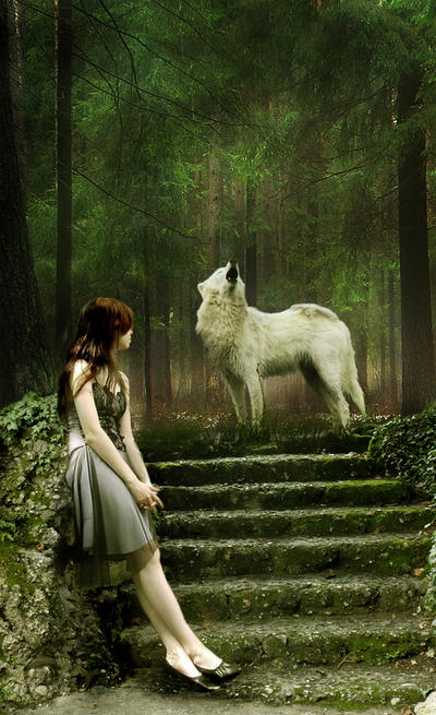 .Follow the Wolves. by LittleFear