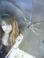 Rain by LittleFear