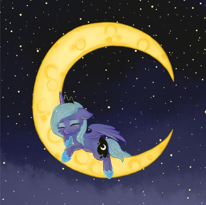 La Luna by LaLucca