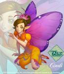 Fairgy Gardening- Cindi